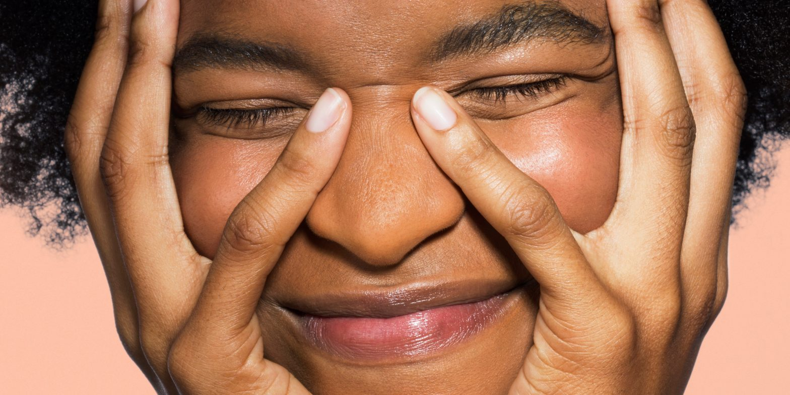 Best Ways to Deal With an Excessively Oily Nose